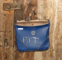 saddlebag mail box