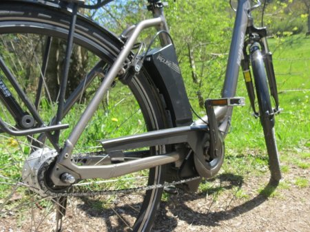 bikes detail